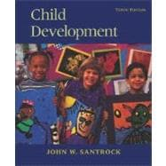 Child Development with Student CD and PowerWeb
