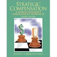 Strategic Compensation