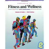 Concepts of Fitness and Wellness with Laboratories