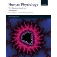 Human Physiology The Basis of Medicine