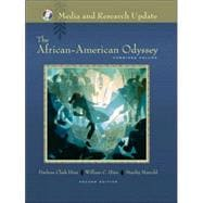 The African American Odyssey Media Research Update, Combined Volume