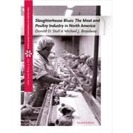 Slaughterhouse Blues : The Meat and Poultry Industry in North America