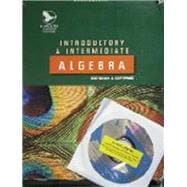 Introductory and Intermediate Algebra 2nd ed Bundle Hardcover
