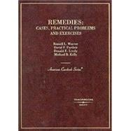 Remedies, Cases, Practical Problems and Exercises