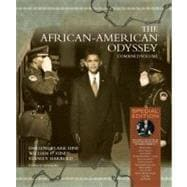 African-American Odyssey, The: Special Edition, Combined Volume