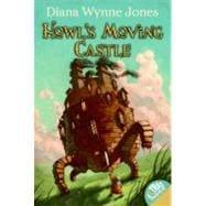 Howl's Moving Castle 9780061478789R