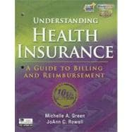 Understanding Health Insurance : A Guide to Billing and Reimbursement (Book Only)