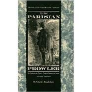 The Parisian Prowler 9780820318790R
