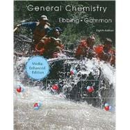 General Chemistry Media Enhanced Edition
