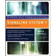 Signaling System #7, Fifth Edition