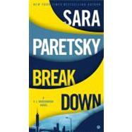 Breakdown A V.I. Warshawski Novel