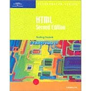 HTML, Illustrated Complete, Second Edition