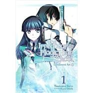 The Irregular at Magic High School, Vol. 1 9780316348805R