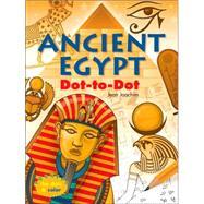 Ancient Egypt Dot-to-dot