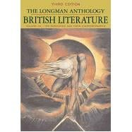 Longman Anthology of British Literature, Volumes 1A, 1B & 1C Package, The: Middle Ages to The Restoration and the 18th Century