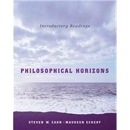 Philosophical Horizons : Introductory Readings
