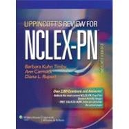 Lippincott's Review for NCLEX-PN�