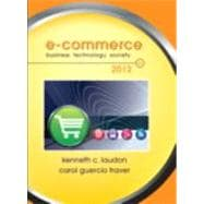 E-Commerce 2012