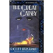 Great Gatsby : The New Fully Authorized Text