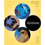 Kaleidoskop : Kultur, Literatur und Grammatik