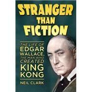 Stranger Than Fiction 9780752498829R