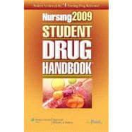 Nursing2009 Student Drug Handbook