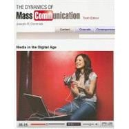 Dynamics of Mass Communication : Media in the Digital Age