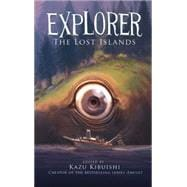 Explorer 2: The Lost Islands 9781419708831R