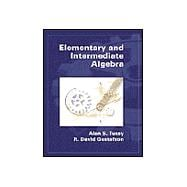 Elementary and Intermediate Algebra (Hardcover)