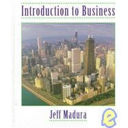 INTRODUCTION TO BUSINESS.