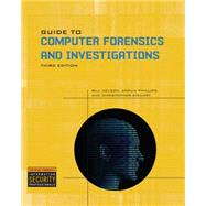 Guide to Computer Forensics and Investigations