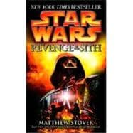 Revenge of the Sith: Star Wars: Episode III 9780345428844R