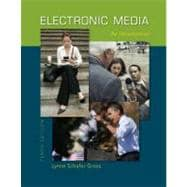 Electronic Media : An Introduction