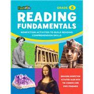 Reading Fundamentals: Grade 6 Nonfiction Activities to Build Reading Comprehension Skills