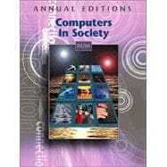 Annual Editions : Computers in Society 05/06
