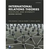 International Relations Theories Discipline and Diversity