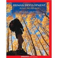 Human Development Across the Lifespan, Updated 5th Edition with Making the Grade CD and PowerWeb
