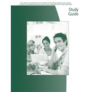 Study Guide for Brigham/Houston's Fundamentals of Financial Management, Concise, 4th