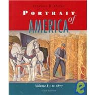 Portrait of America, Volume 1 Sixth Edition