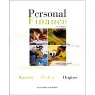 Personal Finance + CD + PFP + Resource Manual + Tax Update