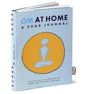 Om at Home Yoga Journal