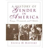 History Of Gender In America Essays, Documentsnd Articles- (Value Pack w/MySearchLab)