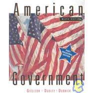 American Government: Post-Inaugural Edition