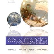 Deux Mondes With Connect French Access Card