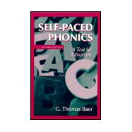 Self-Paced Phonics: A Text for Education