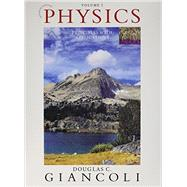 Physics PrinciplePhysics: Principles with Applications Volume I (Chapters 1-15), and MasteringPhysics with Pearson eText