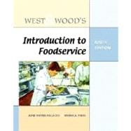 West and Wood's Introduction to Foodservice