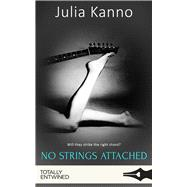 No Strings Attached 9781786518897R