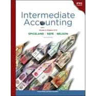 Intermediate Accounting, (ch. 13-21)