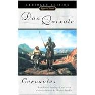 Don Quixote: Abridged